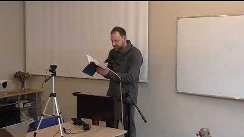 Pamiątka wieczerzy Pańskiej – Tomasz Dudkiewicz