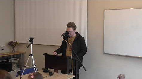 Rz 13,12-14 – Paweł Handrysik