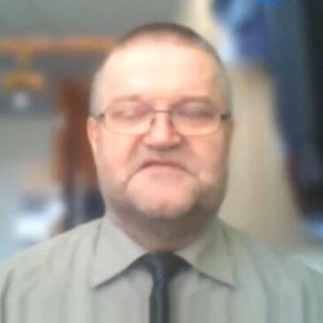 Siedemdziesiąt tygodni (Dn 9:24-27) – Krzysztof Gołębiowski