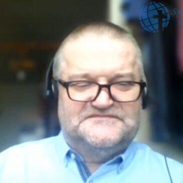 Pamiątka wieczerzy Pańskiej – Krzysztof Gołębiowski