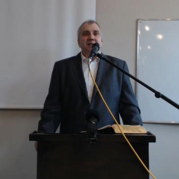 Filemon i Onezym – Ireneusz Furmaniak