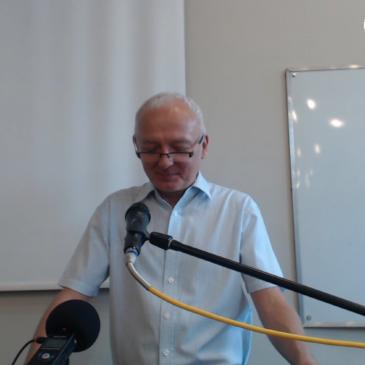Drugie uwięzienie Piotra (Dz 12:1-19a) – Marek Handrysik