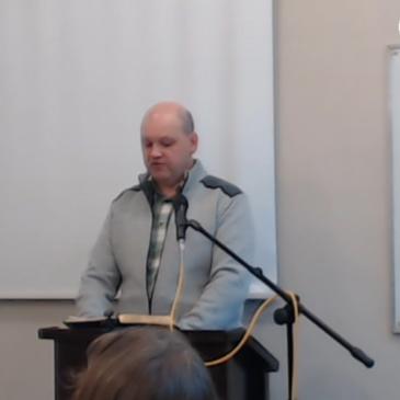 Chrzest – Andrzej Kukiełka