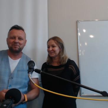 Świadectwo – Agnieszka i Dariusz