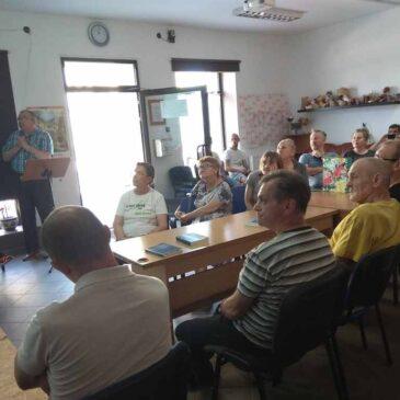 Nabożeństwo w Chorzowie 26 lipca 2020