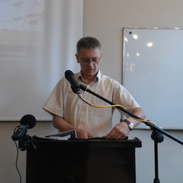 11. List do Galacjan – Marek Kaczmarczyk