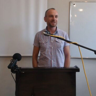 Świadectwo – Paweł Neko