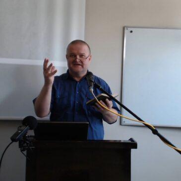 Czy jesteś dobrym zarządcą łaski Bożej? (1P 4:10) – Krzysztof Gołębiowski