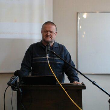 Jom Kipur – Droga do Domu Ojca (Jn 14:6) – Krzysztof Gołębiowski