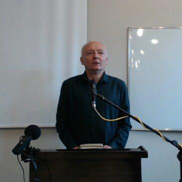 Początek podróży (Dz 13:4-12) – Marek Handrysik