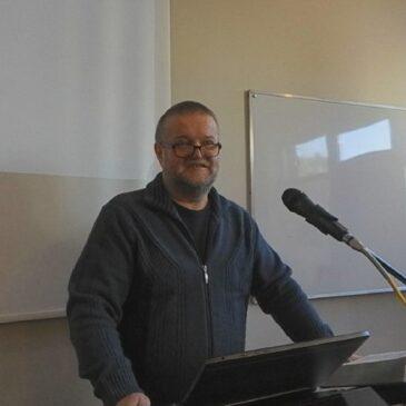 Bóg może ocalić przez niewielu (1 Sm 14:6) – Krzysztof Gołębiowski