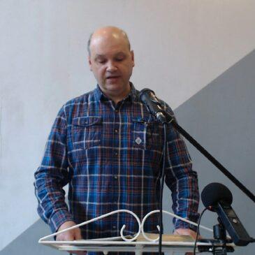 1 Kor 1:1-9 – Andrzej Kukiełka