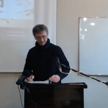 13. List do Galacjan – Marek Kaczmarczyk